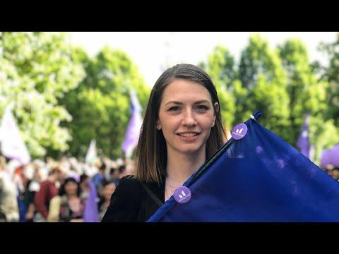 Ungarn: Widerstand - Anna Donáths Kampf gegen Orban