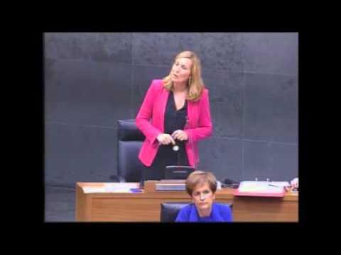 Ana Beltrán critica que el Gobierno haya eliminado el convenio con la CUN