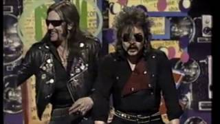 Download Lagu Funny Moments With Lemmy Part 6 Mp3
