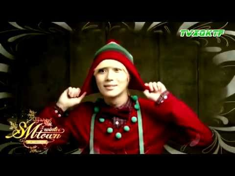 SM Town → Santa U are the one vostfr