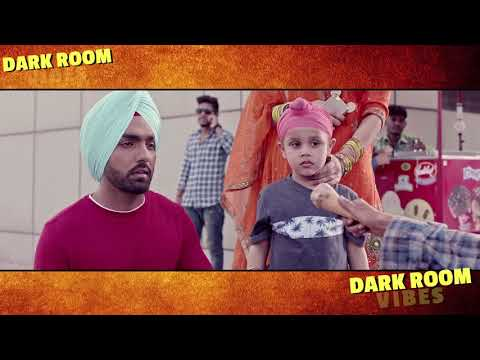 Dark Room Vibes | Sad Song Jukebox | Ammy Virk