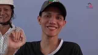 Maison Chance, một tương lai cho những người kém may mắn tại Việt Nam!