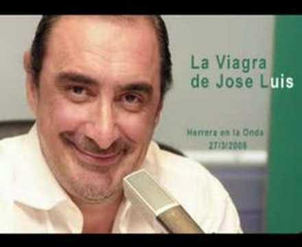 La Viagra de José Luis