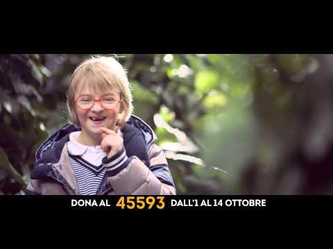 Watch videoSindrome di Down: Giornata Nazionale Sindrome di Down 2014
