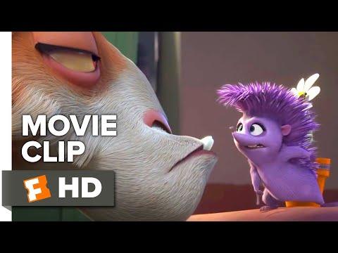 Ferdinand Movie Clip - Filthy Hedgehogs (2017)   Movieclips Coming Soon