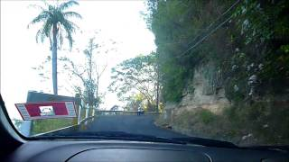 Video The Island of Grenada- Driving from St George's To St Patrick's (FULL) MP3, 3GP, MP4, WEBM, AVI, FLV Juni 2019