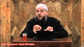 Gibeti dhe Interneti - Hoxhë Ali Ibrahimi