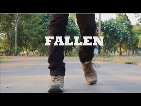 Fallen - Drug addiction Motivational video
