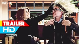 'Dirty Weekend' Official Trailer #1 (2015)  Matthew Broderick, Alice Eve Movie HD
