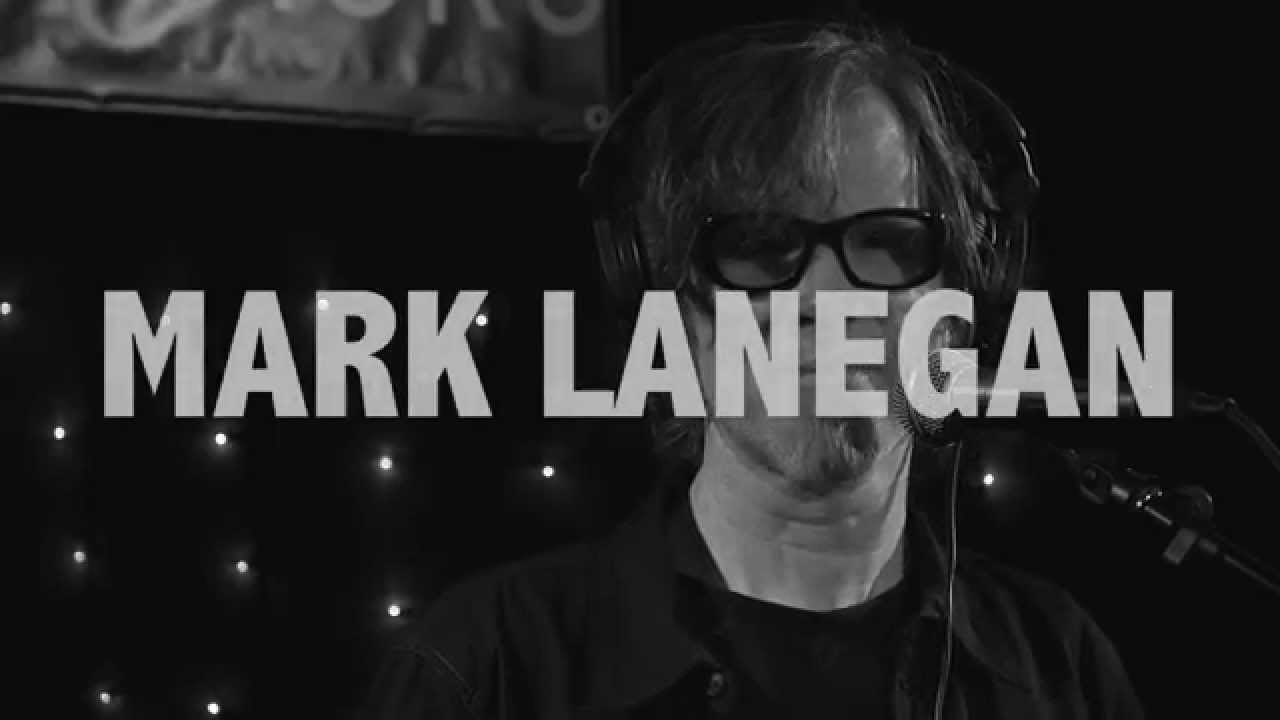 ASK iAN * Mark Lanegan, joined by Jeff Fielder and Johnny Sangster, performing live in the KEXP studio. Recorded July 3, 2014.