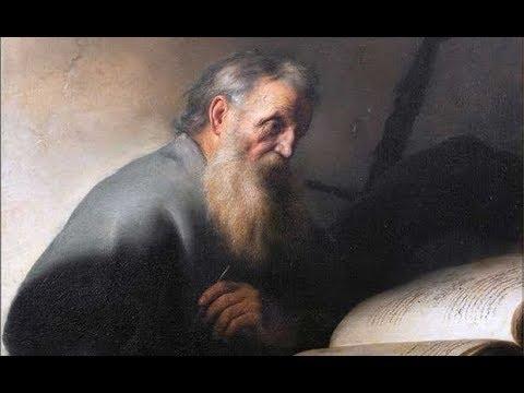 5º Domingo da Quaresma- Segunda Leitura (Hb 5,7-9)