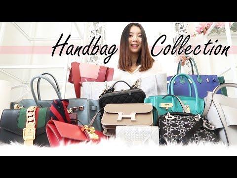 HANDBAG COLLECTION 2018   我的包包合集  Hermes Dior Chanel Gucci Celine -  Action.News ABC Action News Santa Barbara Calgary WestNet-HD Weather Traffic 3830519bf2