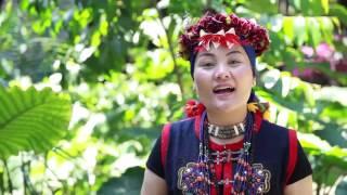 歌謠篇 - 南排灣語 10paiwan itjen a mapuljat 我們都是排灣族《傳唱篇》