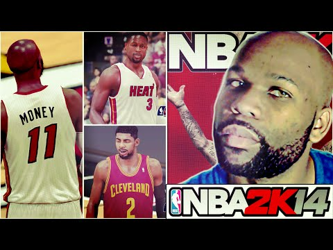 wtf - Check it! NBA 2K14 My Career PS4 Gameplay! ▻ Subscribe Now! - http://goo.gl/ZogYXU ▻ Subscribe to My 2nd Channel! - http://goo.gl/baCA9Y Follow me! • Twitter - http://www.twitter.com/xChase...