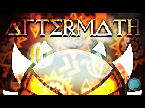 """AFTERMATH"" 100% [EXTREME DEMON] by Exenity 
