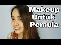Makeup Untuk Pemula / Beginner Makeup Tutorial   Savira Millenita
