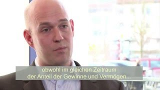 "Video: VdK-TV: ""Steueroase Deutschland"" - Interview mit Markus Meinzer"