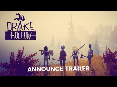 Trailer d'annonce de Drake Hollow