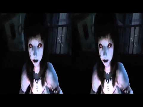Download Vr horror 3d HD Mp4 3GP Video and MP3
