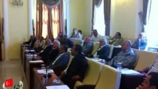 Zeytinburnu Belediye Meclisi Eylül Ayı 1 Birleşim Video 2