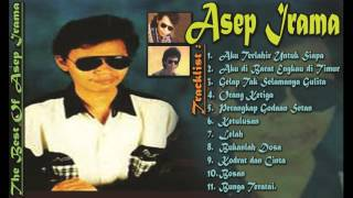 Asep Irama Tembang Dangdut Nostalgia Terbaik Dan Hits - Lagu Dangdut Kenangan Lama Video