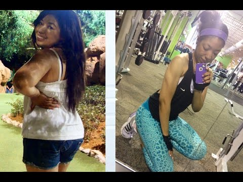 My HIIT Treadmill Workout – How I lost 83bs of Fat | Weight Loss Motivation