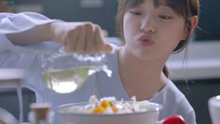 Nonton  Eng Sub  Gugudan Kim Sejeong Samsung Galaxy S8 Bixby Cf  01   Energetic Morning Film Subtitle Indonesia Streaming Movie Download