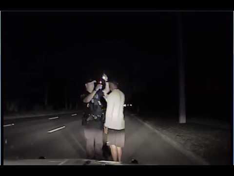 VIDEO: Tiger Woods DUI arrest