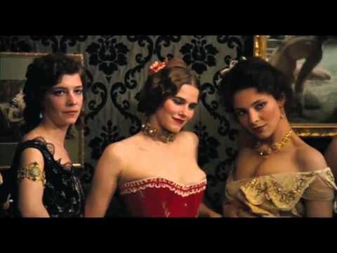 L Apollonide  Casa De Tolerancia Trailer