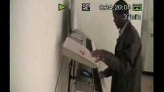 Ethiopian Instrumental Music Zemene Melesse-Guramayile By Wasihun Bihonegne In Israel