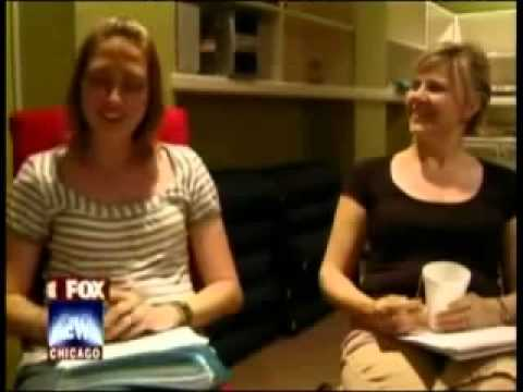 Fertility Treatment   Dr Laurence Jacobs of Fertility Centers of Illinois on Fox News