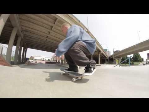 Saint John Skate Plaza -