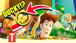Video New Characters Introduced In Toy Story 4 Trailer Coming June 2019 MP3, 3GP, MP4, WEBM, AVI, FLV Desember 2018
