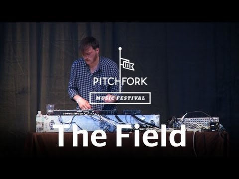 Field - The Field performs