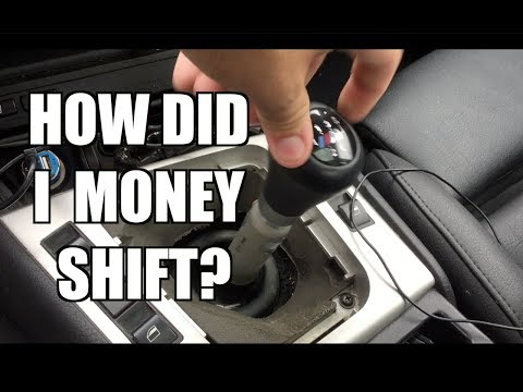 What Short Shifter Should I Get? (And how I moneyshifted)