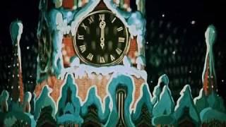 Новогодняя ночь про Деда Мороза и Лешего