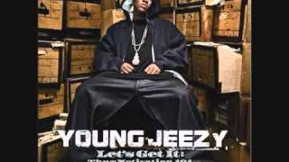 Young Jeezy - Thug Motivation 101 - Bang