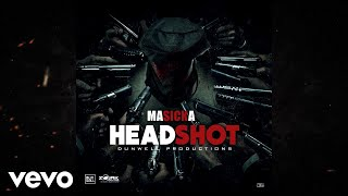 Video Masicka - Headshot (Official Audio) MP3, 3GP, MP4, WEBM, AVI, FLV Agustus 2019