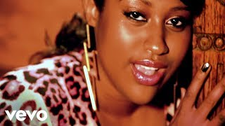 Jazmine Sullivan - Holding You Down (Goin' in Circles) (Official Video)