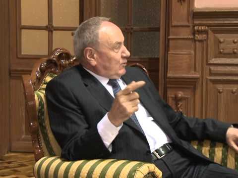 Nicolae Timofti a avut o întrevedere cu Silvio Danailov, președintele Uniunii Europene de Șah