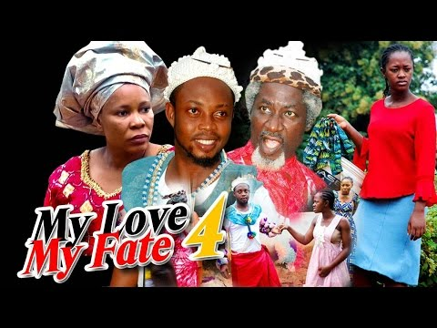 My Love. My Fate Season 4 - 2016 Latest Nigerian Nollywood Movie
