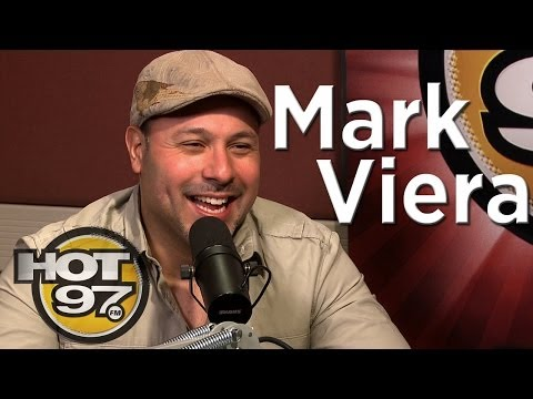Mark Viera On Comedy Corner???
