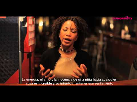Cindy Blackman Santana - Madrid 2013