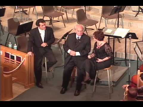 UCF Presents - Composing Contemporary Classical Music
