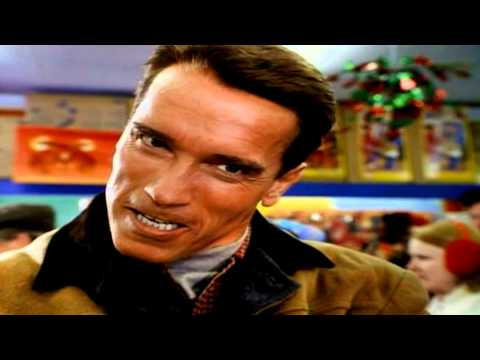Jingle All the Way Trailer [HQ]