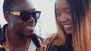 TONY TEEZY 9JA AFRICAN BEAUTY OFFICIAL HD VIDEO 2017