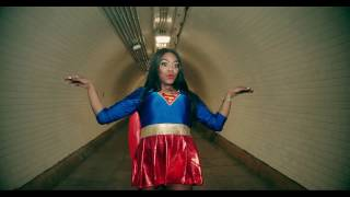 Tiggs Da Author ft. Lady Leshurr Run music videos 2016