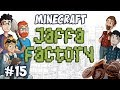 Jaffa Factory 15 - Fishy Business