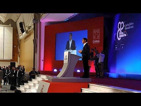 Αλ. Τσίπρας στη ΔΕΘ: Η Ελλάδα γύρισε σελίδα, οργανώνουμε το μέλλον για τους πολλούς