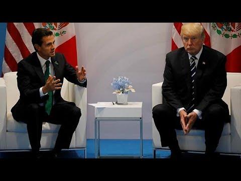 Αποκαλυπτικές συνομιλίες Τραμπ βγήκαν στο «φως»